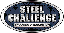 Official Eyewear of Steel Challenge